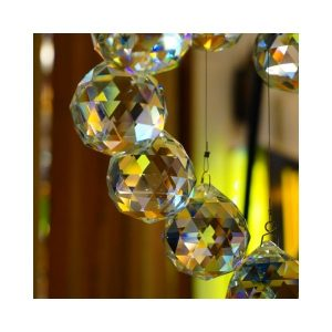Cristales Feng Shui